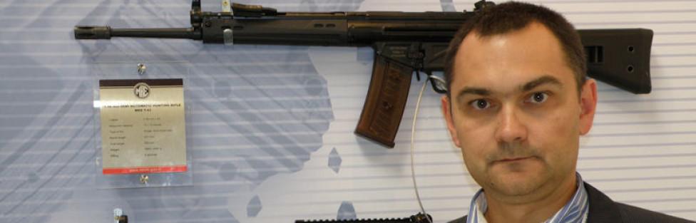 Moja deklaracja ideowa o prawie do broni palnej.