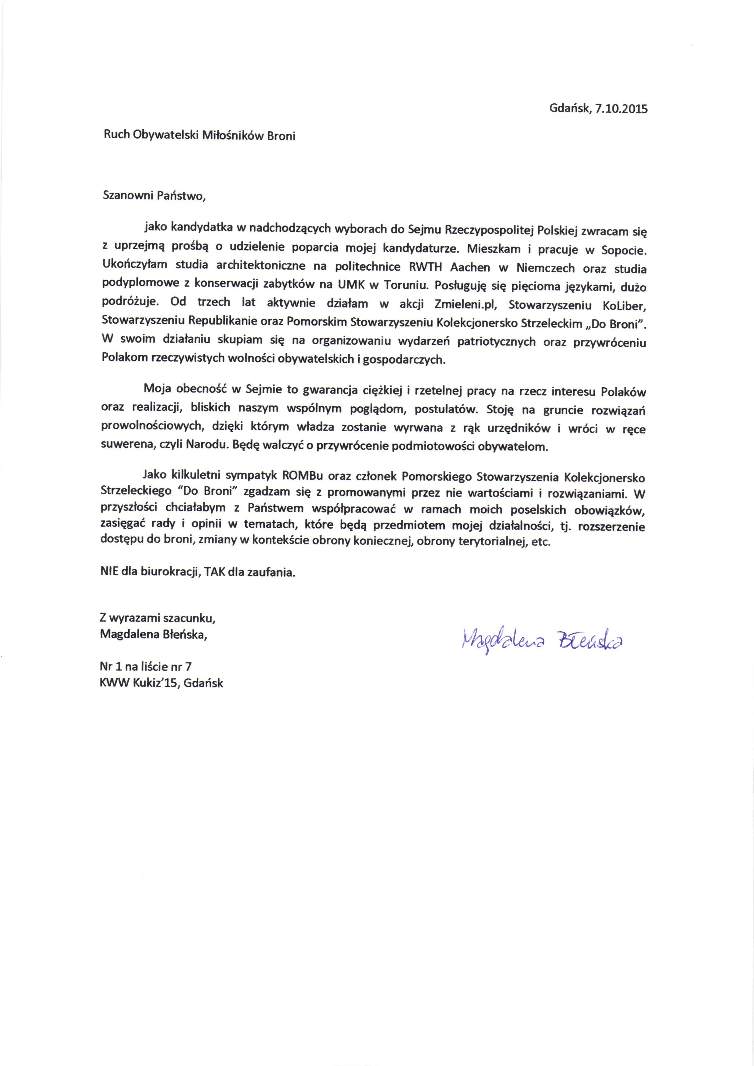 pismoBLENSKA71015