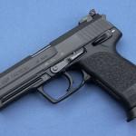 Broń z gwintem na końcu lufy nie jest bronią szczególnie niebezpieczną.