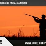 Sejm znowelizował prawo łowieckie naruszając Konstytucję ustawę o broni i amunicji