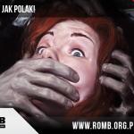 Imigranci gwałcą, a Polki nie mają prawa do broni w celu obrony własnej