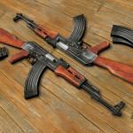 Broń użyta przez terrorystów w atakach w Paryżu 13 listopada została wyprodukowana w byłej Jugosławii.