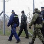 Mur na granicy węgierskiej, to dowód na zbliżający się upadek Europy.