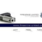 Firearms United – Dariusz Dura na Konwencji Programowej ROMB.