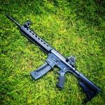 Obywatelska Karta Broni, to będzie nowa jakość uprawnień do posiadania broni palnej.