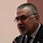 Płk dr Krzysztof Gaj o obronie terytorialnej na Konwencji Programowej ROMB.