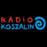 W studiu Radia Koszalin.