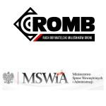 Opinia ROMB o projekcie rozporządzenia MSWiA w sprawie wprowadzenia czasowego zakazu noszenia broni i przemieszczania jej w stanie rozładowanym.