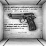 Tyrania i monopol broni