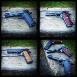 W MSWiA powstał zespół dotyczący broni palnej.