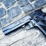 Broń palna – najskuteczniejsze urządzenie do obrony przed terrorem.