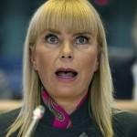 Tow. komisarz Bieńkowska: Europejski Fundusz Obronny szansą dla Polski – ta pani chwali, znaczy mamy poważny problem