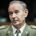 Broń automatyczna dla żołnierzy obrony terytorialnej? Szef Sztabu Generalnego gen. Mieczysław Gocuł: mam olbrzymie wątpliwości.