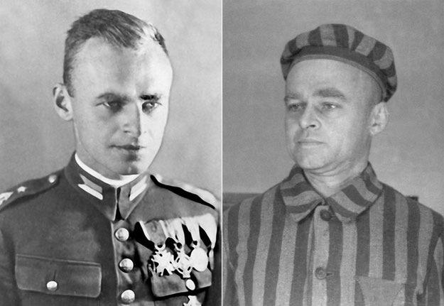 75 lat temu z obozu Auschwitz uciekł rtm. Witold Pilecki ...