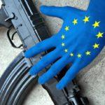 Stanowisko Rządu RP w sprawie zmian do Dyrektywy w sprawie kontroli nabywania i posiadania broni palnej.