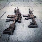 Jest nam potrzebna ustawa o organizacjach paramilitarnych.
