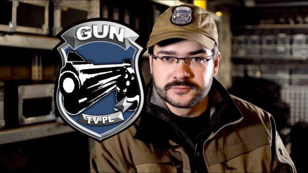 Pozwolenie na broń sportową, Gun Tv nadaje.