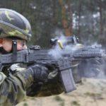 Minister obrony Republiki czeskiej zapowiada powiększenie armii