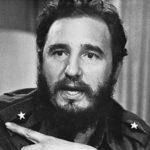 Fidel Castro nie żyje, a ja przy tej okazji mam obserwację o prawie posiadania broni.