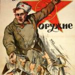 Dostęp do broni po rusku czyli made in ZSRR – tam nie ma powszechnego dostępu do broni tylko surowo reglamentowany