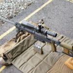 Siły Zbrojne RP zakupią 150 karabinów SAKO TRG M10.