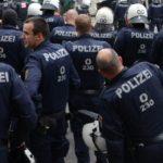 Gigantyczna akcja antyterrorystyczna w Austrii.