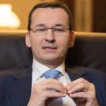 """Morawiecki: """"KE, PE i Rada UE powinny niezwłocznie zająć się Paradise Papers"""" i uskuteczniać piekło podatkowe"""