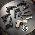 Amerykańska armia wybrała nowy pistolet dla żołnierzy.