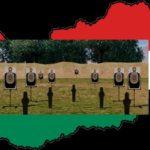 Węgrzy zbudują w ciągu trzech lat prawie 200 strzelnic.