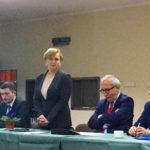 Po konferencji w Gdańsku nt. procedowanej dyrektywy o broni palnej, o implementacji i woli politycznej zmian.