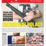 Polskie problemy z bronią dostrzegane są już nawet za oceanem.