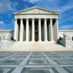 Sąd Najwyższy Stanów Zjednoczonych to zupełnie inna rzeczywistość niż sądy obsadzone przez zupełnie nadzwyczajną kastę ludzi