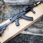 Kultura posiadania broni