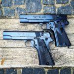 Interpelacja w sprawie ochrony zabytkowej broni palnej
