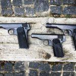 Broń na sprzedaż – belgijskie efenki
