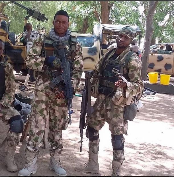Nigeryjska Armia Kupuje I Chwali Broń Z Radomia