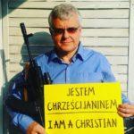 Pastor Paweł Chojecki o Bogu, wolności i broni palnej – dla trybun.org.pl