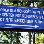 Imigranci zaatakowali szkołę niedaleko Warszawy, po dwóch godzinach interweniowała policja