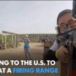 Chińska turystyka strzelecka