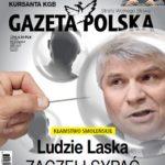 W Gazecie Polskiej o broni palnej – pierwsze koty za płoty