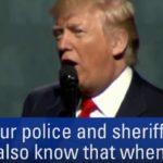 Kilka słów od prezydenta USA do posiadaczy broni