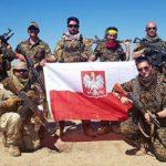 Wywiad z Polakiem walczącym z terrorystami ISIS oraz moje wnioski dla nas w Polsce