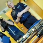Lubuska policja przekazała historyczną broń do muzeów