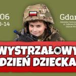 Wystrzałowy Dzień Dziecka w Gdańsku