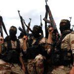 Rosji związki z ISIS