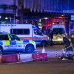 Kolejny atak w Londynie, ogłupiali Europejczycy lamentują, zamiast sposobić się w broń