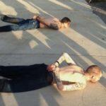 Z cyklu broń ratuje życie: uzbrojony Amerykanin w Tennesee ujął groźnych morderców i bandytów