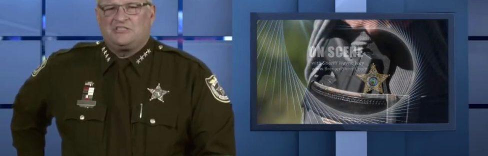 """Szeryf Wayne Ivey z Florydy (USA): """"Nadszedł czas aby zwykli ludzie byli przygotowani do obrony"""""""