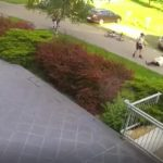 Brutalny atak w Poznaniu, szanse zaatakowanej kobiety wyrównałaby mieszcząca się w torebce broń palna