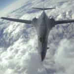 Amerykańskie bombowce przeleciały w pobliżu wybrzeży Korei Północnej
